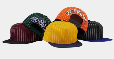 5 новых проектов американской марки Supreme. Изображение № 74.
