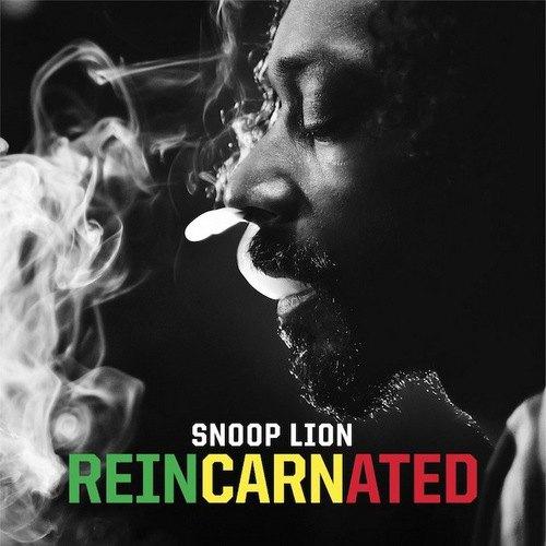 Снуп Лайон представил обложку и треклист альбома «Reincarnated». Изображение № 1.