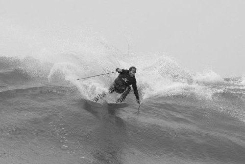 Как морские виды спорта стали популярными в России: 15 материалов FURFUR о сёрфинге и яхтах. Изображение № 2.