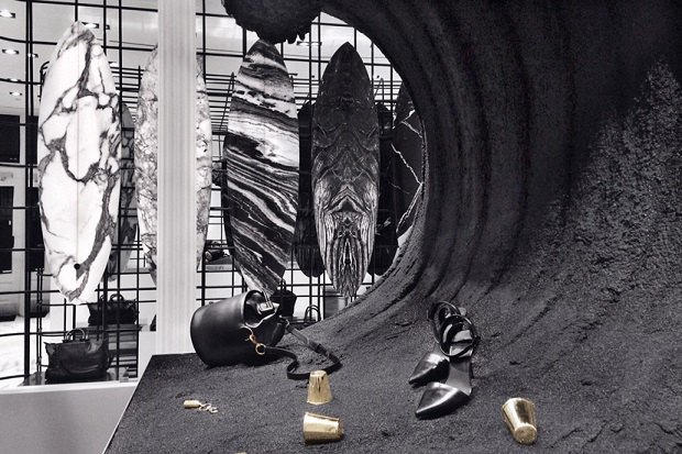 Александр Вэнг выпустил коллекцию досок для серфинга . Изображение № 3.