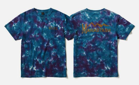 Американская марка Manastash выпустила весеннюю коллекцию одежды. Изображение № 7.