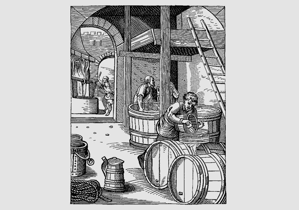 Пора варить: Как сделать пиво в домашних условиях. Изображение № 3.