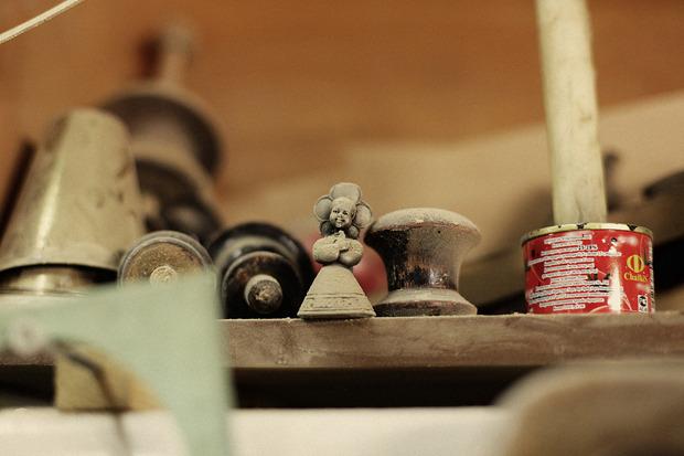 Круглый стол: Арт-директор мастерской Objects Desired о том, как своими руками обставить жилище. Изображение № 4.