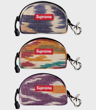 5 новых проектов американской марки Supreme. Изображение № 87.