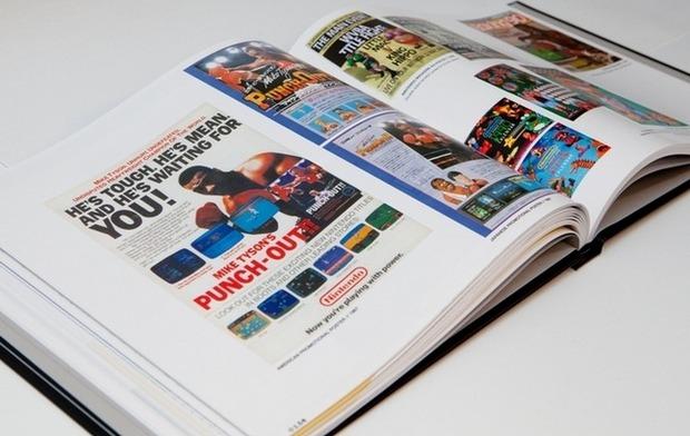 Вышла энциклопедия культовой игры Nintendo «Mike Tyson's Punch-Out!!» . Изображение № 7.