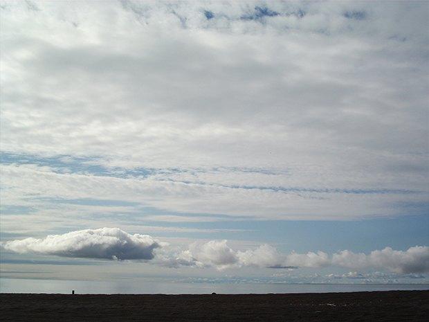 Вершина мира: Как я провел 26 дней на Аляске. Изображение № 21.