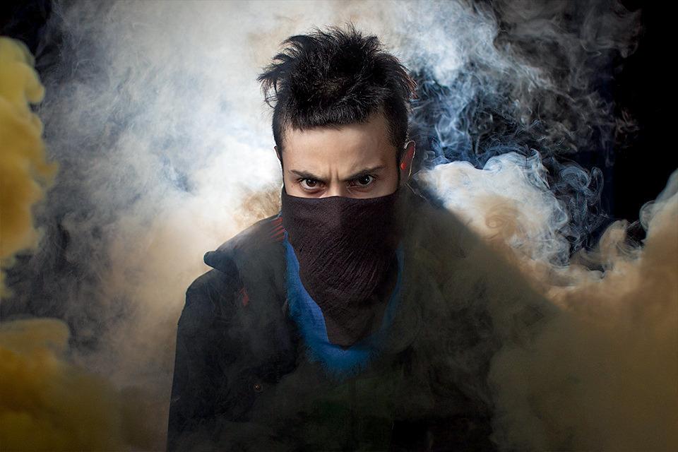 Дымовая завеса: Ревизия шейных платков. Изображение №5.