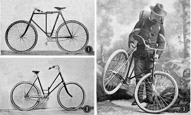 Велосложение: Путеводитель по складным велосипедам —зачем они нужны и как их найти. Изображение № 18.