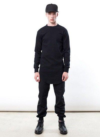 Марка Billionaire Boys Club и дизайнер Марк МакНейри представили совместную коллекцию одежды. Изображение № 4.