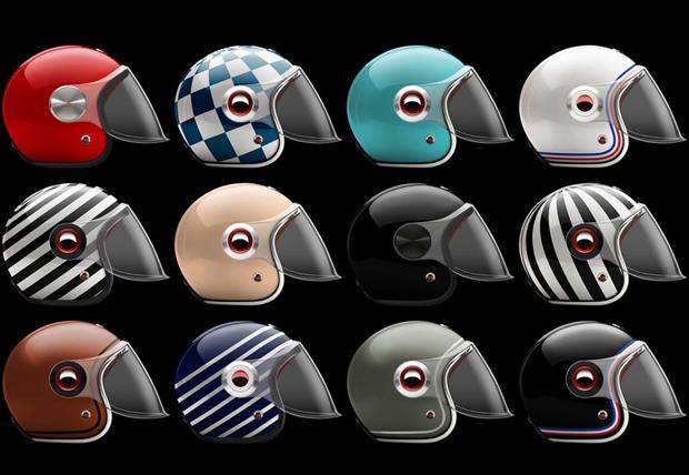 Шлемы Ruby. Изображение № 16.