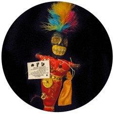 Национальный транс: Культура и магия гаитянского вуду. Изображение № 18.