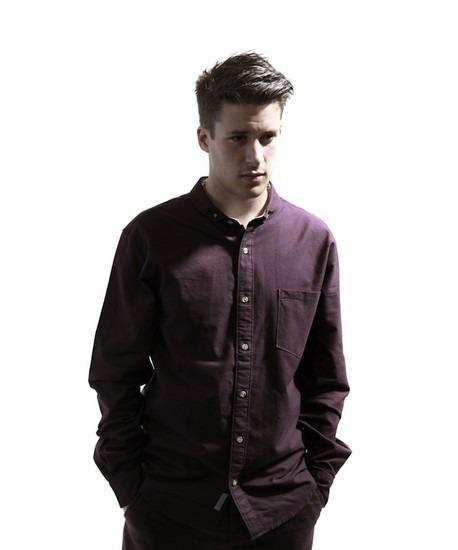 Марка Black Scale опубликовала лукбук осенней коллекции одежды. Изображение № 13.