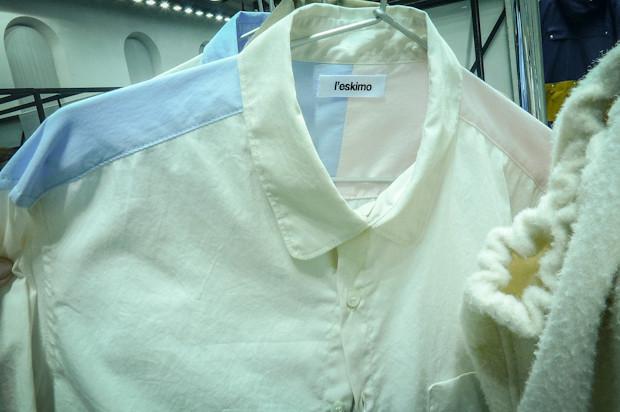 Даже пугало должно быть модным: Самые красивые вещи итальянской Pitti Uomo. Изображение № 38.