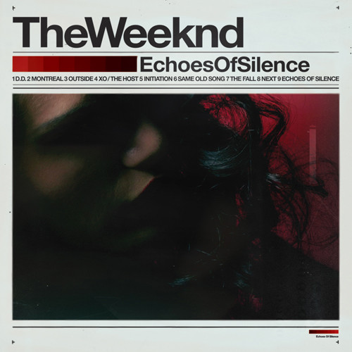 Третий микстейп The Weeknd — «Echoes of Silence». Изображение № 1.