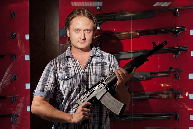 Охотный ряд: 5 продавцов оружия о любви к стрельбе и легализации короткоствола. Изображение № 8.