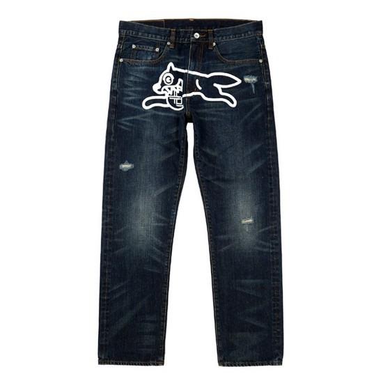 Billionaire Boys Club выпустили совместную коллекцию одежды с китайской маркой Fingercroxx. Изображение № 10.