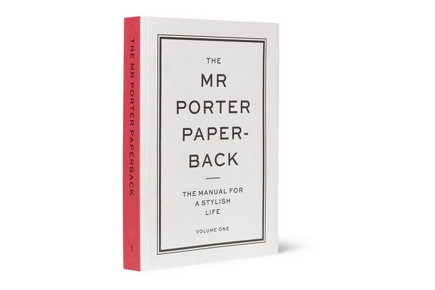 Сайт Mr. Porter выпустил книгу «The Manual for a Stylish Life: Volume One». Изображение № 6.