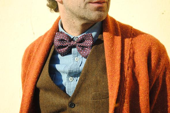 Итоги Pitti Uomo: 10 трендов будущей весны, репортажи и новые коллекции на выставке мужской одежды. Изображение № 34.