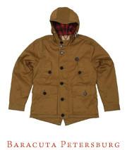 Мокрое дело: Прошлое и настоящее вощеных курток. Изображение № 38.