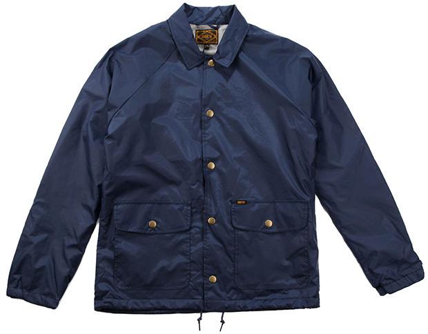 История и отличительные особенности формы американских тренеров — курток «коуч джекет». Изображение № 2.