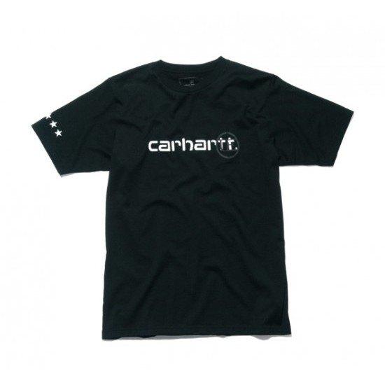 Марки Carhartt WIP и Uniform Experiment представили совместную коллекцию одежды. Изображение № 13.