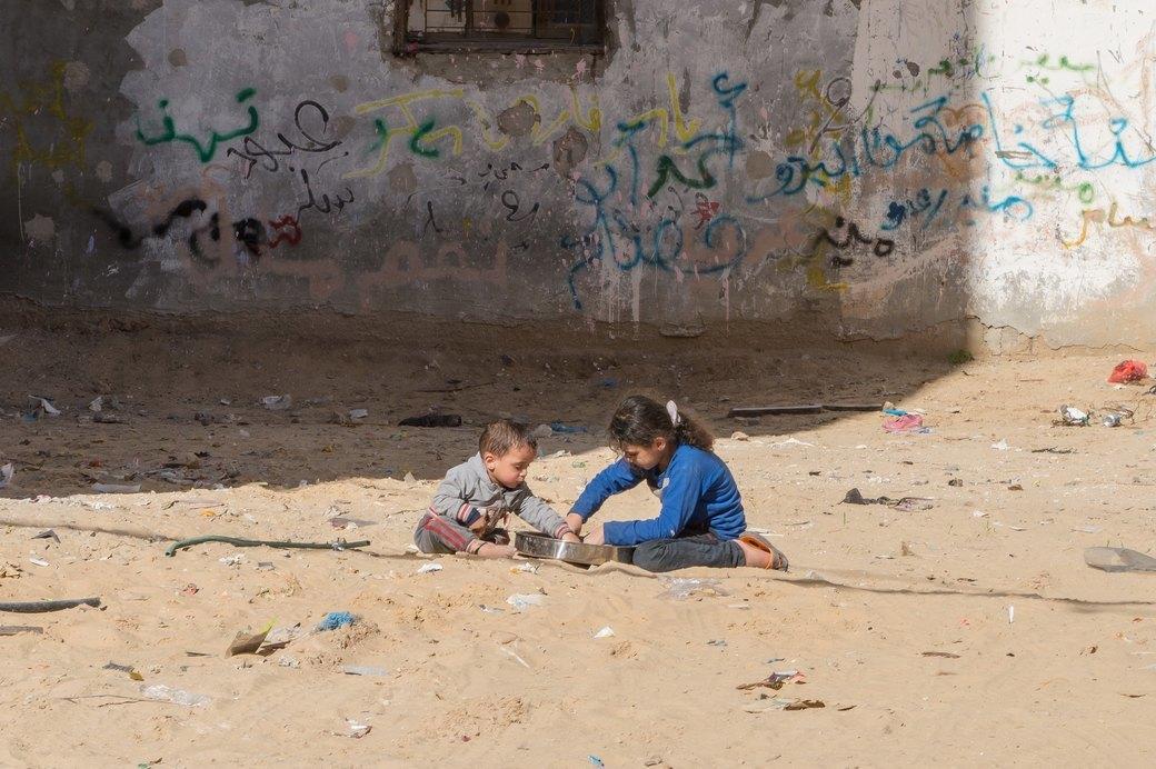 «Самая большая тюрьма в мире»: Путешествие в сектор Газа . Изображение № 26.