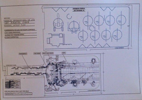 В сеть слили концепт-арт седьмого эпизода «Звёздных войн». Изображение № 5.