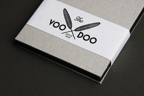 Продукция марки Voodoo Books. Изображение № 9.