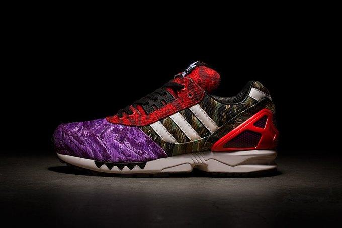 Adidas и Black Scale представили совместную коллекцию. Изображение № 2.