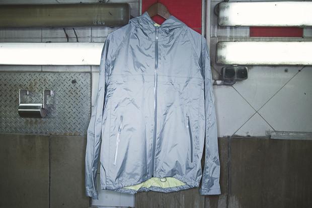 Дожди-пистолеты: Испытание дождевиков на автомойке. Изображение № 2.