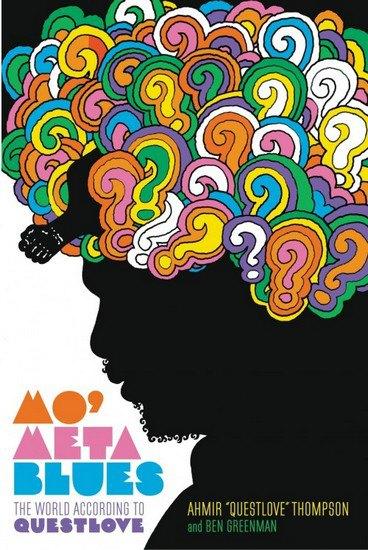 Основатель The Roots готовит книгу «ошеломительных мемуаров». Изображение №1.
