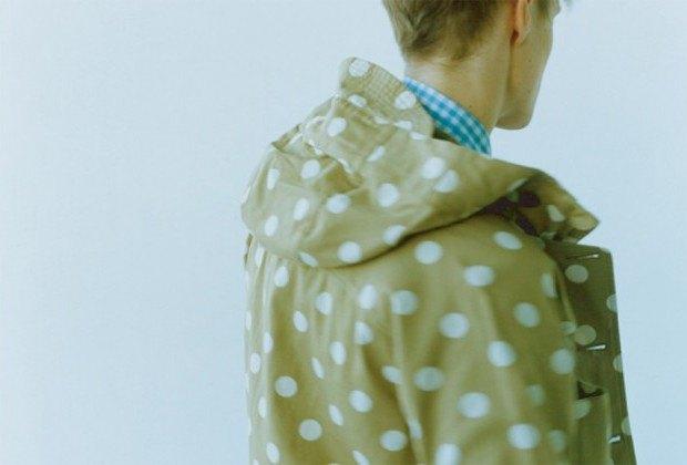 Марка Cash Ca опубликовала лукбук весенней коллекции одежды. Изображение № 5.