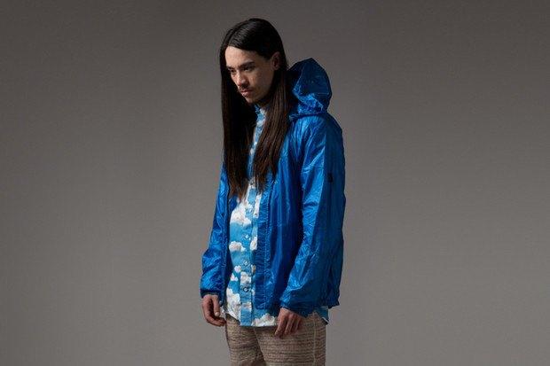 Марка Garbstore опубликовала лукбук весенней коллекции одежды. Изображение № 17.