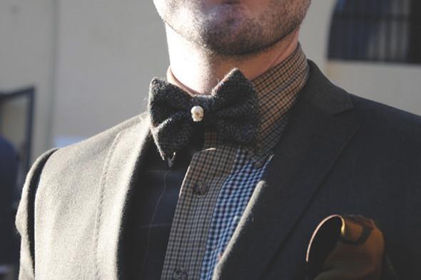 Итоги Pitti Uomo: 10 трендов будущей весны, репортажи и новые коллекции на выставке мужской одежды. Изображение № 132.