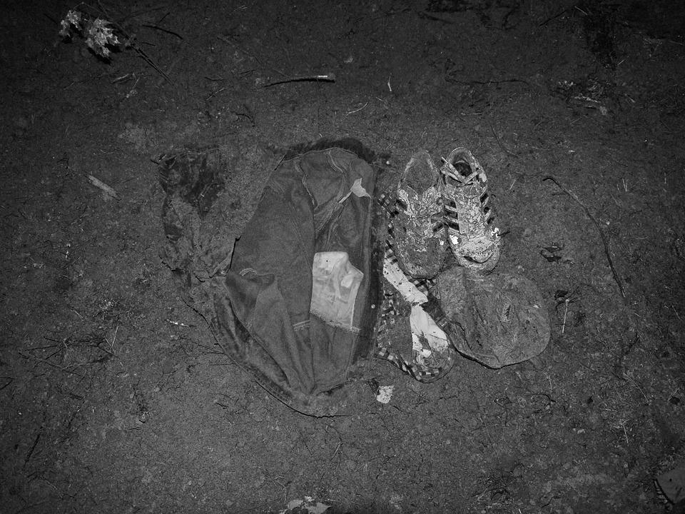 Финал эксперимента: Редакция FURFUR выкопала хэритейдж-лук. Изображение №44.