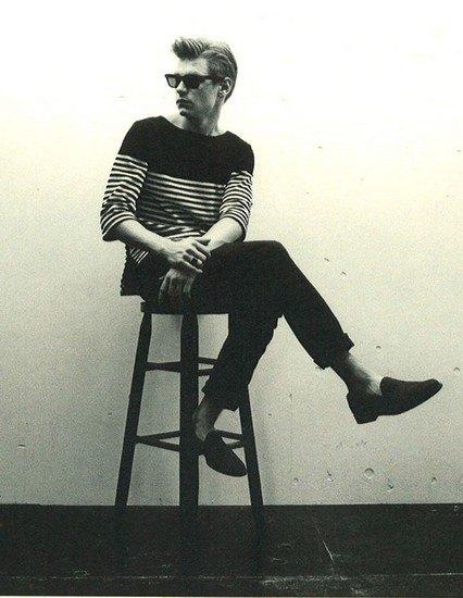 Марка Rags McGregor выпустила лукбук весенней коллекции одежды. Изображение № 10.