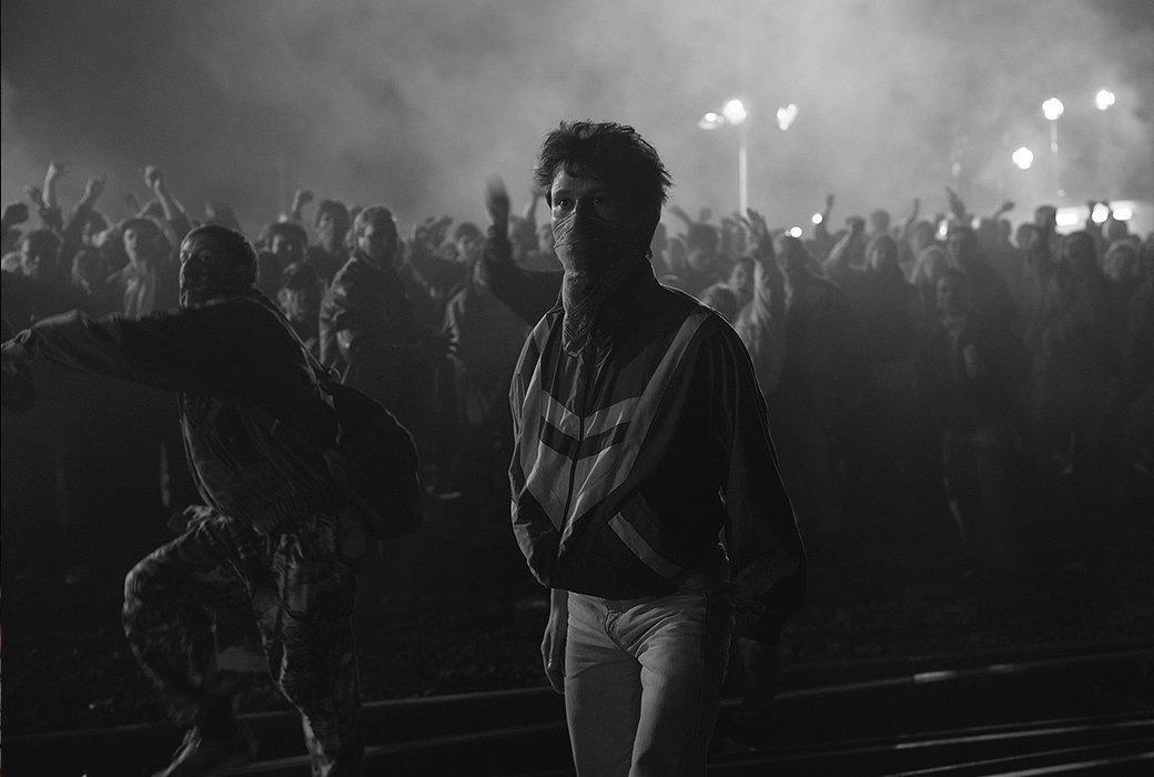 Рэп-ниндзя, неонацисты и полудурок: 12 фильмов Роттердамского кинофестиваля. Изображение № 6.
