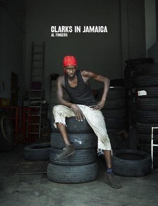Вышла книга Clarks in Jamaica о популярности британской обувной марки на Ямайке. Изображение № 16.