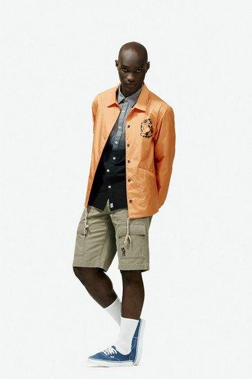 Марка Billionaire Boys Club опубликовала лукбук весенней коллекции одежды. Изображение № 7.