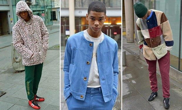 Как треники стали самой модной одеждой на свете. Изображение № 1.