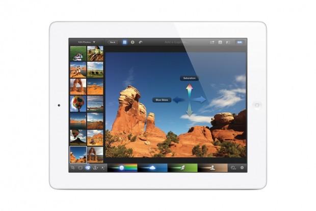Новый iPad и его основные технические характеристики. Изображение № 2.