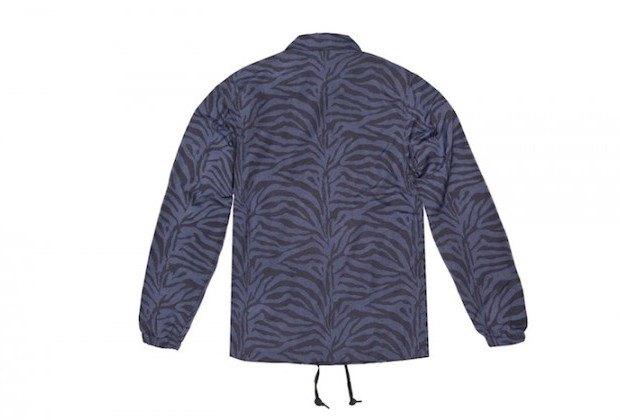 Марки Black Scale и Hall of Fame представили совместную коллекцию одежды. Изображение № 2.
