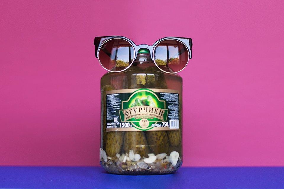Ревизия: Солнцезащитные очки. Изображение № 7.