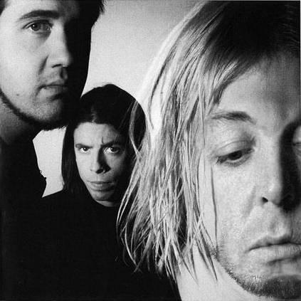 Пол Маккартни станет фронтменом Nirvana. Изображение № 3.