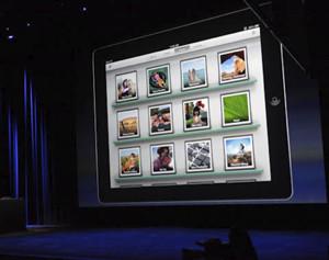 Прямая трансляция презентации нового iPad: удача или провал?. Изображение № 2.