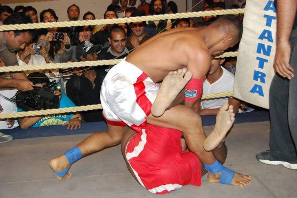 Индийское правительство одобрило развитие клубов подпольного бокса. Изображение № 5.