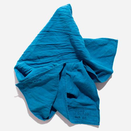 Nudie Jeans окрасили вещи из новой коллекции пигментом цветка вайды. Изображение № 15.