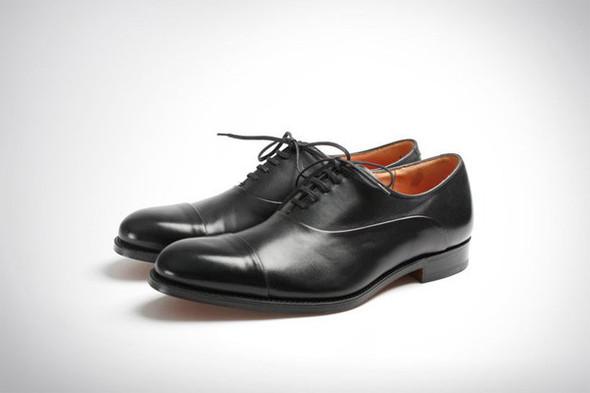 Новая коллекция обуви Grenson осень-зима 2011. Изображение № 3.