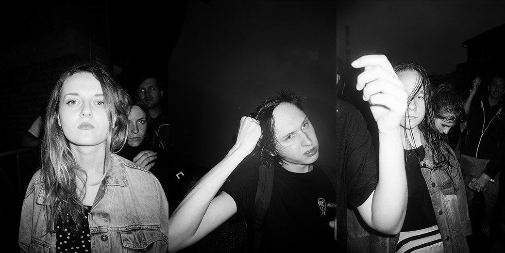 Фоторепортаж: Фестиваль новой российской рок-музыки «Боль». Изображение № 28.