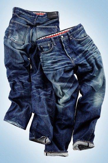 Марка Original Fake представила весеннюю коллекцию одежды. Изображение № 9.